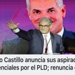 Ya la alcancía de Danilo lanzó su candidatura (Décima)
