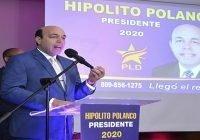 Adueñados del PLD se ensañan contra Hipólito Polanco; Con Leonel no se atrevieron