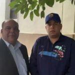 Se entregó Jaque Mate sindicado como enlace entre «César el abusador» y los degradantes de la música «urbanos»