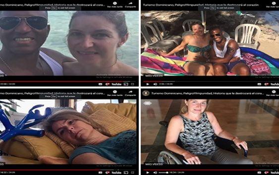 """Turismo, militares y la """"justicia"""" dominicana; Joven de Austria en Boca Chica al borde de la muerte; Vídeo"""