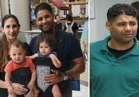 Tragedia: Padre de gemelos fallecidos en auto creía los había dejado en la guardería