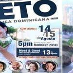 """""""Somos Keto"""" inicia mañana Keto República Dominicana en el Hotel Radisson"""