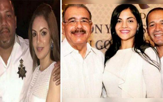 Apresan a Marisol Franco, pareja de César Emilio Peralta «César el Abusador»