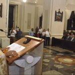 En Tedéum por la Restauración monseñor Valentín Reynoso aboga por restauración de la sociedad