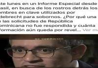 """Como """"el Árabe"""" y """"Pechito"""", """"Lucía mochila"""", """"el Mudito"""" (Décima)"""