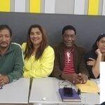Plancha 2 del SNTP filial SDE se retira por fechorías; Acudirá a votar por José Beato
