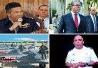 """La """"Injusticia"""" Dominicana ejecuta por fin un acto de justicia"""