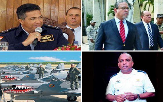 La «Injusticia» Dominicana ejecuta por fin un acto de justicia
