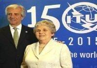 Presidente Tabaré Vázquez de Uruguay informó que tiene cáncer; perdió su esposa hace apenas 20 días