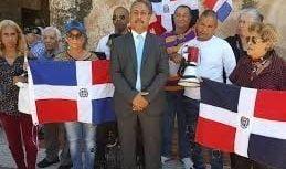 Grupos nacionalistas solicitaron a la Procuraduría actuar contra delincuencia de haitianos