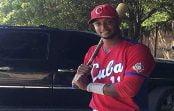 Increible: Béisbolista cubano Andy Pacheco muerto en accidente era el único tenía puesto el cinturón