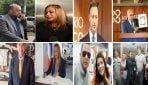 Periódicos: Anibel y Juana, mucha pepla y no dicen la verdad; El Procurador es cómplice