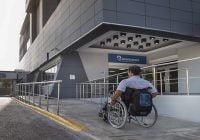 BanReservas crea condiciones óptimas para que discapacitados realicen sus transacciones