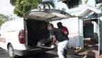 Aún sin esclarecer muertes de ciudadanas norteamericanas encontrada muertas en Urbanización Italia, SDE
