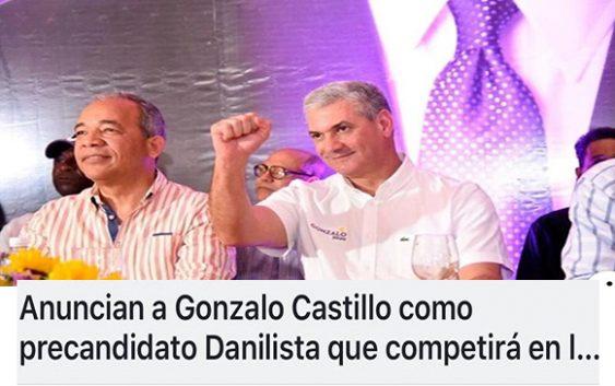 """""""Escogieron al más malo"""" dijo Reinaldo Pared (Décima)"""