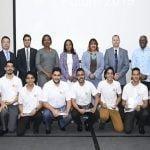 Huawei presentó jóvenes ganadores del programa Semillas para el Futuro 2019