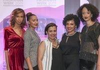 Estudiantes de moda del ITSC con destacada participación en RD Fashion Week