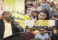 En Nueva York realizan asamblea en apoyo a Leonel Fernández