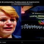 Me estoy gozando el vídeo donde Yomaira Medina (Décima); Vídeo