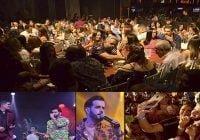 """Público disfrutó y cantó con Manny Cruz y sus invitados en """"Sabes Enamorarme Tour"""" en Hard Rock Live"""