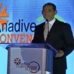 Ofrecen detalles sobre la II Convención & Expo Anadive 2019; Vídeo