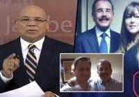 Tribunal cuestiona imparcialidad del juez Franny González y nombra otro para caso Marino Zapete