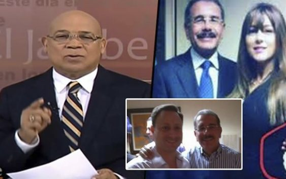 Marino Zapete acusa al procurador Jean Alain Rodríguez de acoso, intimidación y persecución; Vídeo