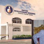 PRM intima con actos de alguacil a funcionarios tomar licencia; Peralta muestra desesperación; Vídeo