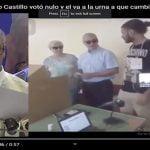 Mas pruebas de que Gonzalo ganó; Vídeo