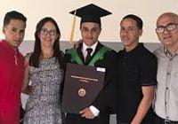 Tragedia: Tres hermanos mueren en accidente en Navarrete tras haber salido de la universidad