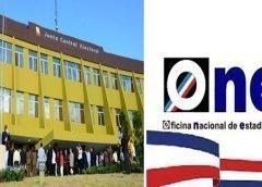 """Junta Central Electoral """"usurpando"""" funciones de la Oficina Nacional de Estadística"""