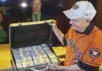 Jim McIngvale pierde 11 millones de dólares (RD$583 MM) que apostó a que ganaban los Astros