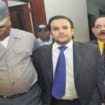 Carlos Rubio revela relación de Jochy Gómez con Danilo Medina; Vídeo