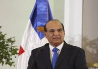 Castaños Guzmán aclara que no se ha declarado ganador a nadie; Alude indirectamente a Leonel