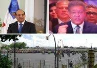 «Cáspita» Después del fraude la JCE de Castaños Guzmán (el úngido) dispuesta a auditar