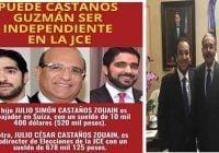 Castaños Guzmán (El Ungido) insiste en que su candidato ganó… todo está bien, reafirma y reafirma