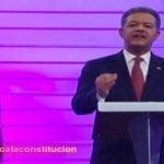 Leonel Fernández, líder y presidente del PLD tomó decisión y la anunciará esta noche por cadena