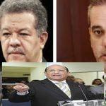Abinader en «remojo»; Si a Leonel le robaron, al PLD que vaya recogiendo porque en mayo la JCE no podrá