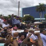 Proyecto Leonel 20-20 convoca protesta frente a la Junta Central Electoral para exigirle anular primarias