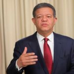 En un discurso histórico Leonel Fernández se despide del PLD y anuncia la formación de La Fuerza del Pueblo; Vídeo