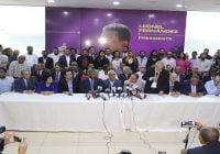A renuncias de miembros comités Político y Central, embajadores, diputados se suman 13 secretarios