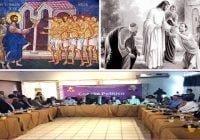 Leonel, el agradecimiento y los diez leprosos del Santo Evangelio según San Lucas