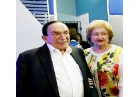 Restos del empresario Mario Lama recibirán Cristiana sepultura mañana a las 11:00 de la mañana