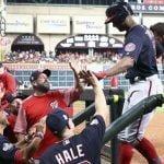 Serie Mundial: Nacionales con paliza a Astros les dicen que por docena es más barato