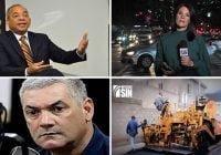 Jiménez Bichara dice Alicia Ortega es una «fabuladora mentirosa» sobre corrupción del Penco; Vídeo