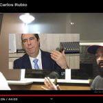 Aseguran que ni Félix Bautista tiene una fortuna tan grande como Francisco Javier García; Vídeo