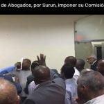Trifulca: PRM no quiere que falsa comisión del CARD haga lo que Danilo y Castaños en la JCE; Vídeos