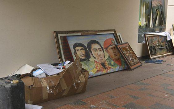 Destruyen casa de Evo Morales y azotan hermano en presencia de un hijo; Vídeos