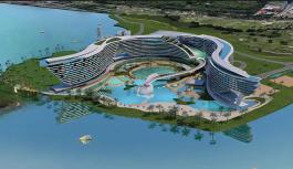 Cancún: Un salto de nivel con el mega hotel Grand Island el más futurista del Caribe