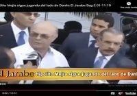 Reitera Hipólito Mejía sigue siendo «Caballo de Troya» de Danilo Medina y conspira contra Abinader; Vídeo